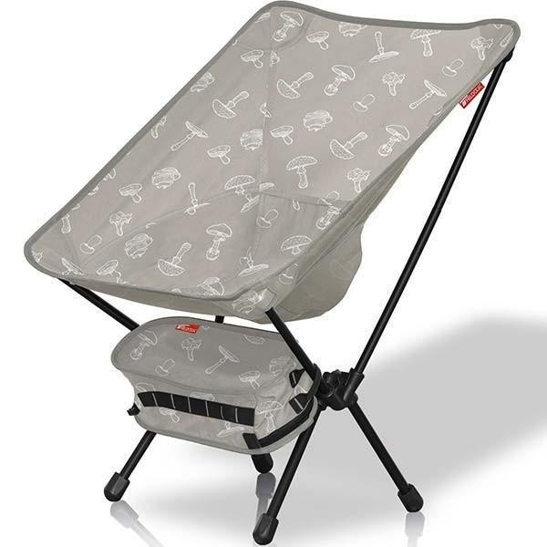 アウトドアチェア ポータブルチェア 椅子 折りたたみ 軽量 コンパクト おしゃれ アルミ製 キャンプ 釣り ロッカーベース ロッキングチェア FIELDOOR 送料無料|maxshare|29