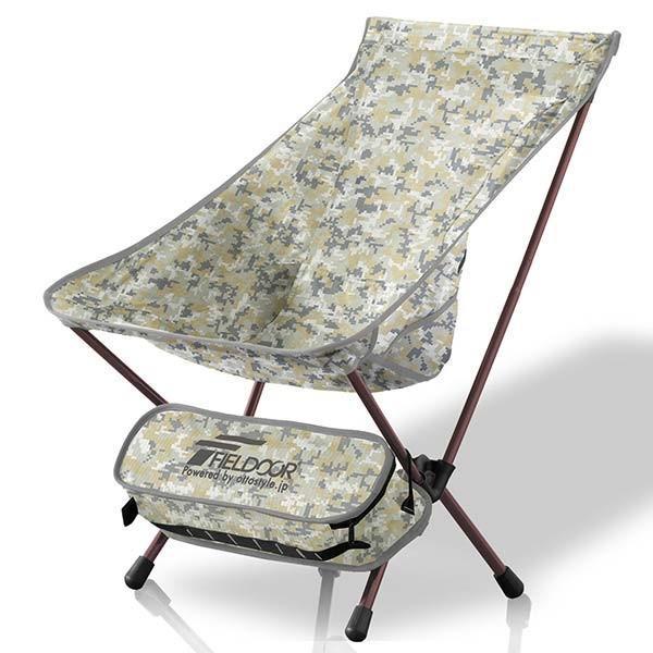 アウトドア チェア ポータブルチェア 椅子 折りたたみ 軽量 コンパクト アルミ製 ロッカーベース ロッキングチェア キャンプ 釣り 大きい FIELDOOR 送料無料|maxshare|27