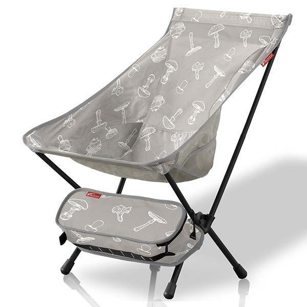 アウトドア チェア ポータブルチェア 椅子 折りたたみ 軽量 コンパクト アルミ製 ロッカーベース ロッキングチェア キャンプ 釣り 大きい FIELDOOR 送料無料|maxshare|29
