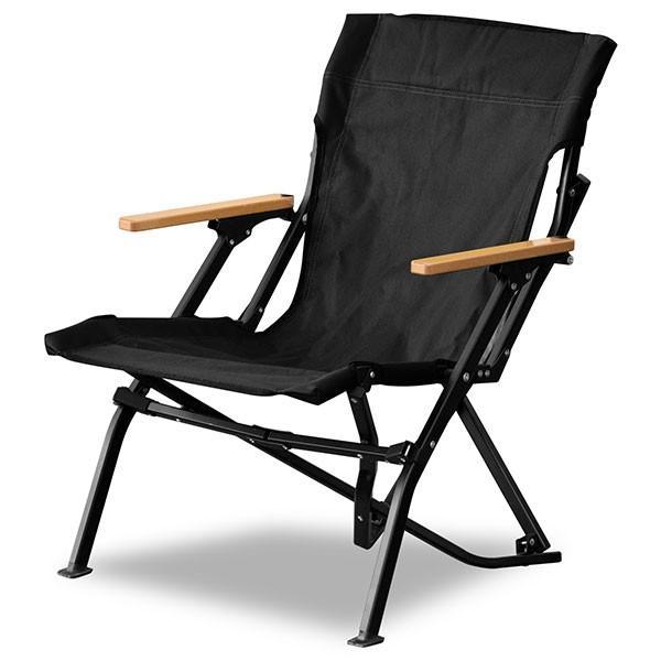 アウトドアチェア チェア アウトドア 軽量 椅子 コンパクト 折りたたみ デッキチェア ロータイプ 折り畳み クイックチェアチェア キャンプ FIELDOOR 送料無料 maxshare 05