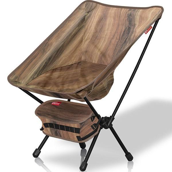 アウトドアチェア ポータブルチェア 椅子 折りたたみ 軽量 コンパクト おしゃれ アルミ製 キャンプ 釣り ロッカーベース ロッキングチェア FIELDOOR 送料無料|maxshare|34