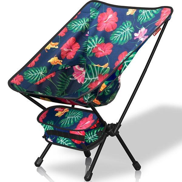 アウトドアチェア ポータブルチェア 椅子 折りたたみ 軽量 コンパクト おしゃれ アルミ製 キャンプ 釣り ロッカーベース ロッキングチェア FIELDOOR 送料無料|maxshare|35