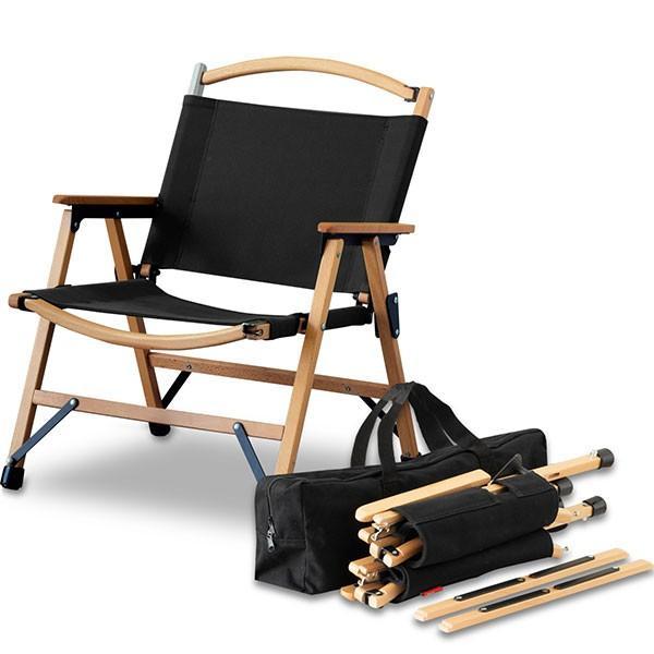 アウトドアチェア チェア アウトドア 2脚セット アームチェア 肘掛け 折りたたみ 椅子 軽量 クラシックチェア アームレスト ひじ掛け FIELDOOR 送料無料|maxshare|05