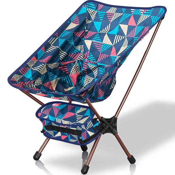 アウトドアチェア ポータブルチェア 椅子 折りたたみ 軽量 コンパクト おしゃれ アルミ製 キャンプ 釣り ロッカーベース ロッキングチェア FIELDOOR 送料無料|maxshare|32