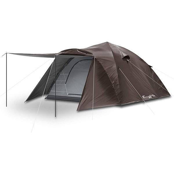 テント ドーム型テント ワンタッチ 大型 4人用 5人用 6人用 ファミリー おしゃれ 300cm キャンプ アウトドア キャノピー ポール フルクローズ FIELDOOR 送料無料|maxshare|21