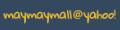 maymaymall ロゴ