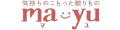 マユギフト ヤフー店 ロゴ