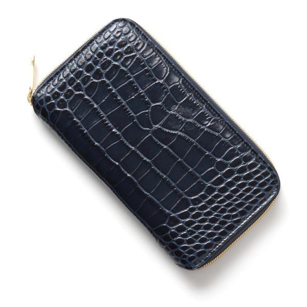 オロビアンコ Orobianco ラウンドファスナー 長財布[小銭入れ付き] INTRA|mb-y|09