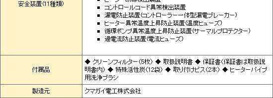 湯美人 バス保温クリーナー 商品詳細3