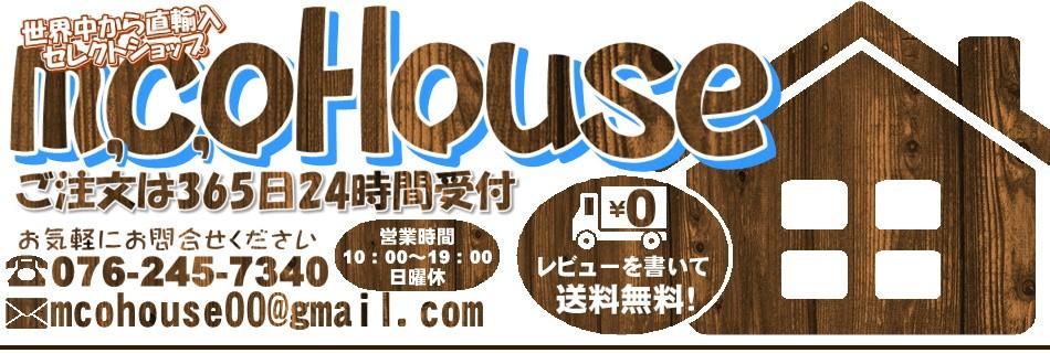 m.c.o House