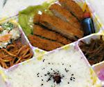 ミートピアサヌキのお弁当