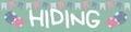 ハイディング ロゴ