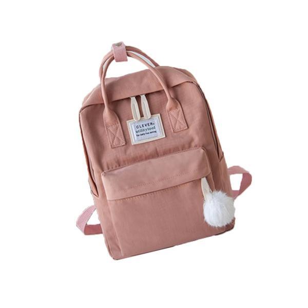 キッズリュック 子供 通園バッグ ミックスカラー 女の子 男の子 保育園バッグ リュックカバン 鞄 かばん 可愛い ファッション meet17 08