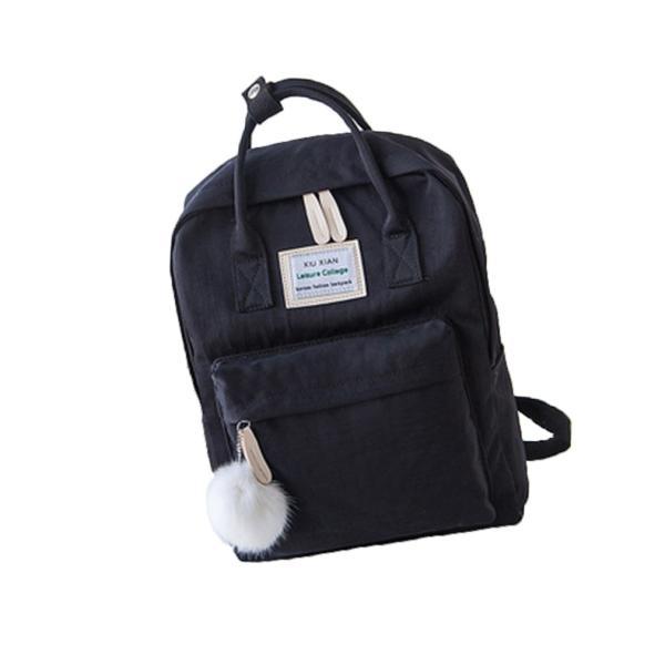 キッズリュック 子供 通園バッグ ミックスカラー 女の子 男の子 保育園バッグ リュックカバン 鞄 かばん 可愛い ファッション meet17 15
