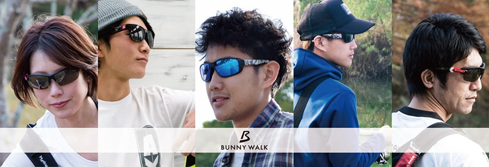 BUNNY WALK(バニーウォーク)