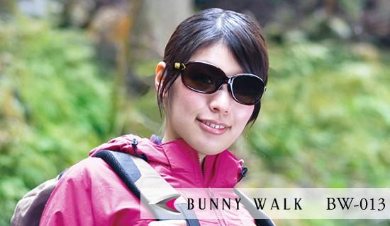 BUNNY WALK バニーウォーク 偏光サングラス