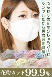 びしゅうマスク