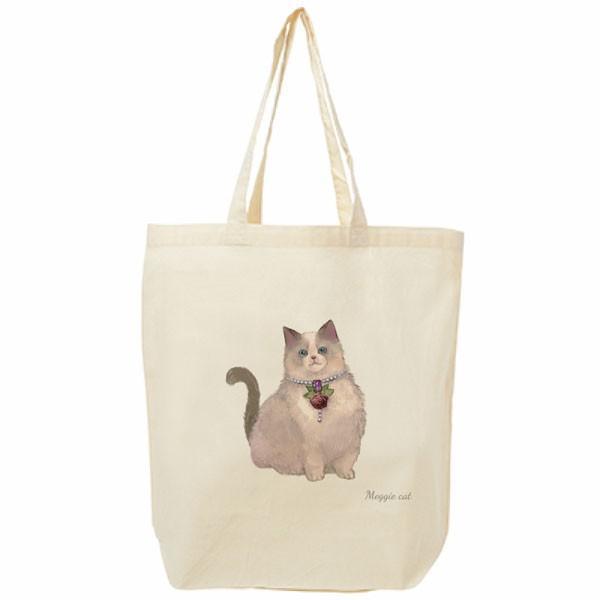 猫柄 グッズ トートバッグ レディース 猫柄バッグ ねこ柄 レッスンバッグ おしゃれ a4 バッグ 猫柄 ネコ柄 軽量 薄手 肩掛け 手提げ 通勤 通学 meggie 22