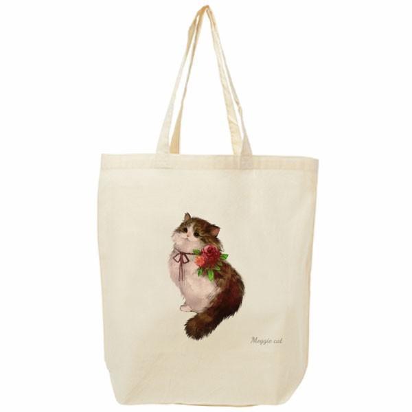 猫柄 グッズ トートバッグ レディース 猫柄バッグ ねこ柄 レッスンバッグ おしゃれ a4 バッグ 猫柄 ネコ柄 軽量 薄手 肩掛け 手提げ 通勤 通学 meggie 23