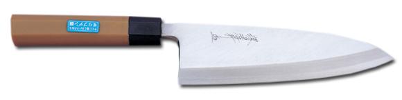 モリブデン鋼PC柄 出刃包丁