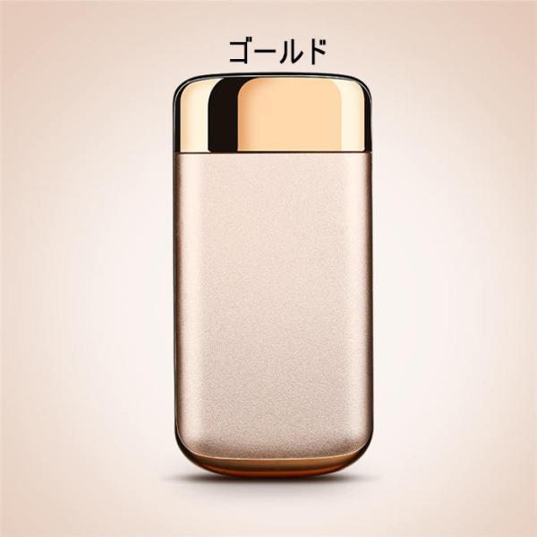 モバイルバッテリー 大容量10800mAh iOS/Android対応 充電器 LED残量表示 LEDライト付き iphone X 8 Xperia バッテリー 急速充電【PL保険加入済み】送料無料|meiseishop|15