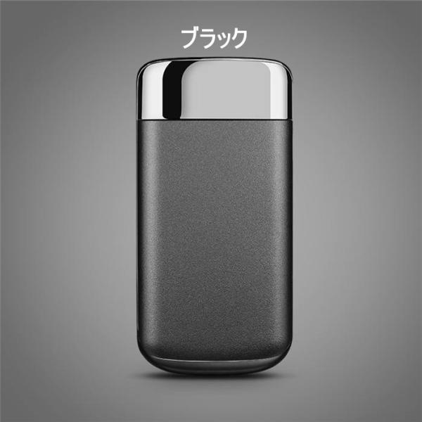モバイルバッテリー 大容量10800mAh iOS/Android対応 充電器 LED残量表示 LEDライト付き iphone X 8 Xperia バッテリー 急速充電【PL保険加入済み】送料無料|meiseishop|14