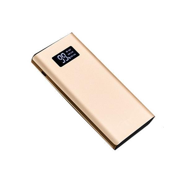 10000mAh モバイルバッテリー 大容量 スマホ充電器 超薄型 軽量 USB2ポート 2台同時充電可能 LED液晶画面 残量表示 急速充電 2.1A 携帯充電器 iphoneX【PL保険】|meiseishop|18
