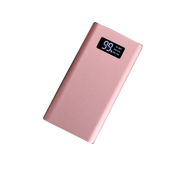 10000mAh モバイルバッテリー 大容量 スマホ充電器 超薄型 軽量 USB2ポート 2台同時充電可能 LED液晶画面 残量表示 急速充電 2.1A 携帯充電器 iphoneX【PL保険】|meiseishop|19