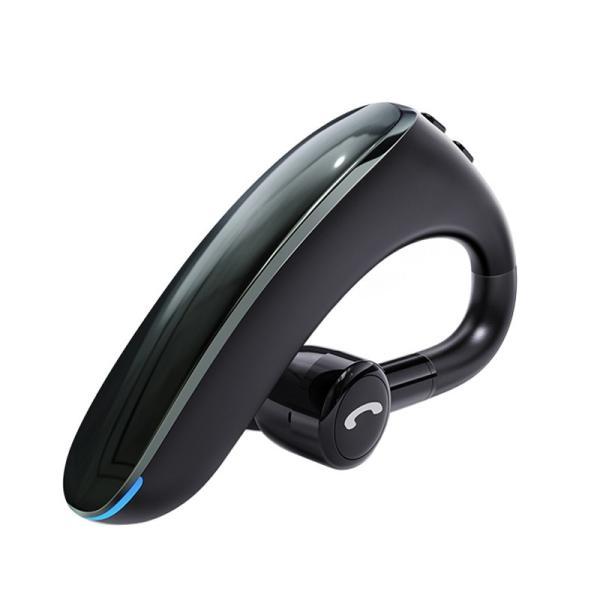 ブルートゥースイヤホン5.0 左右耳通用 ワイヤレスイヤホン Bluetooth 5.0耳掛け型最高音質 日本語音声 180度回転 超長待機 ヘッドセット 片耳|meiseishop|22