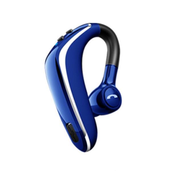 ブルートゥースヘッドホン ワイヤレスイヤホン Bluetooth 5.0 耳掛け型 ヘッドセット 左右耳通用 最高音質 無痛装着 180°回転 超長待機 マイク内蔵 送料無料 meiseishop 23