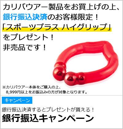 KB銀振レゼント