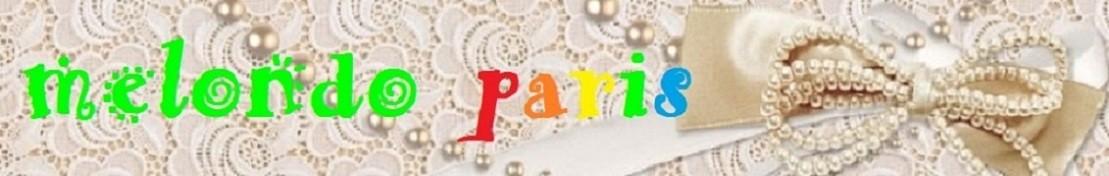 ファッション&雑貨メロンドパリ