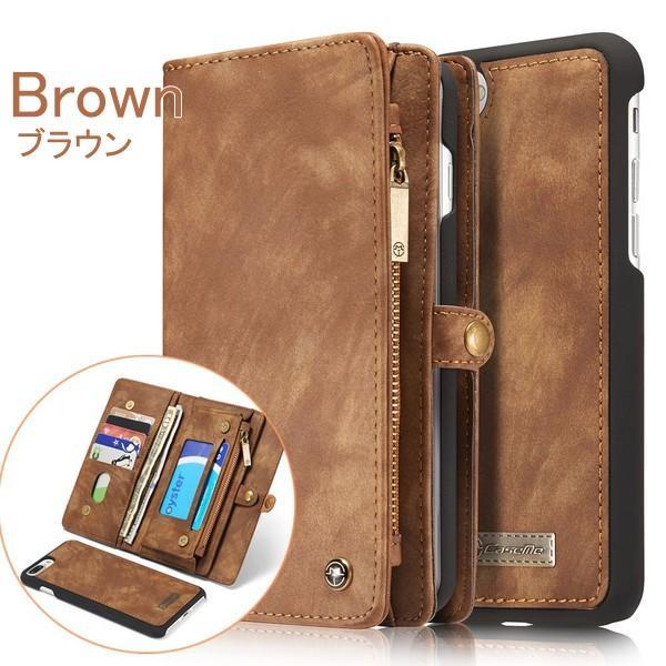 新型財布式 iPhoneXs Max ケース マックス iPhoneX ケース iPhoneXS ケース iPhoneXR ケース iPhone7 iPhone8 plus スマホケース Galaxy Huawei|memon-leather|10