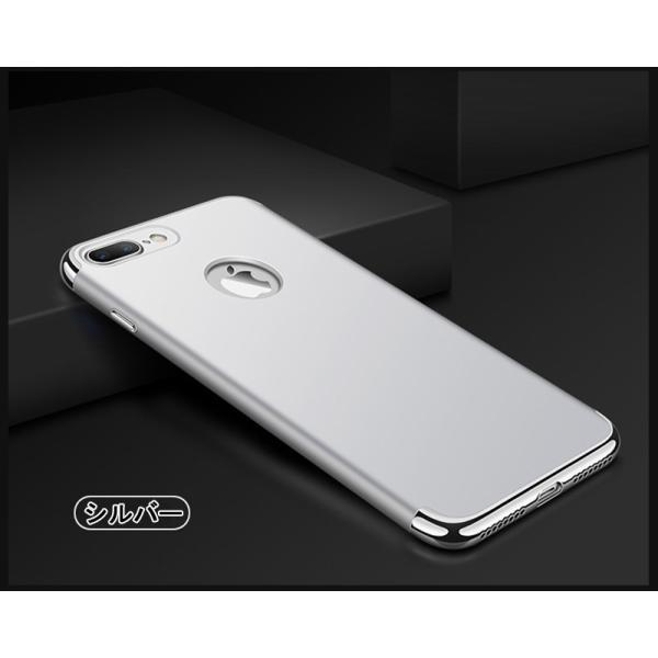 期間限定!50%オフ iPhoneXs Max ケース マックス iPhoneX ケース iPhoneXS ケース iPhoneXR ケース iPhone8 plus スマホケース メッキ仕上げ 三段式ケース|memon-leather|08