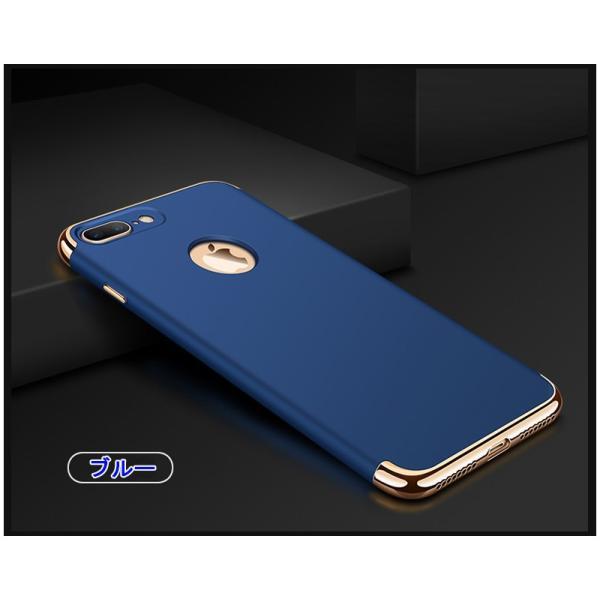 期間限定!50%オフ iPhoneXs Max ケース マックス iPhoneX ケース iPhoneXS ケース iPhoneXR ケース iPhone8 plus スマホケース メッキ仕上げ 三段式ケース|memon-leather|11
