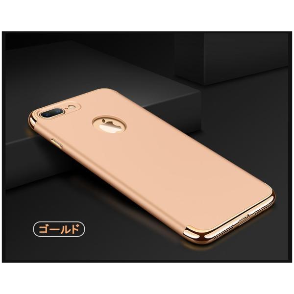 期間限定!50%オフ iPhoneXs Max ケース マックス iPhoneX ケース iPhoneXS ケース iPhoneXR ケース iPhone8 plus スマホケース メッキ仕上げ 三段式ケース|memon-leather|10