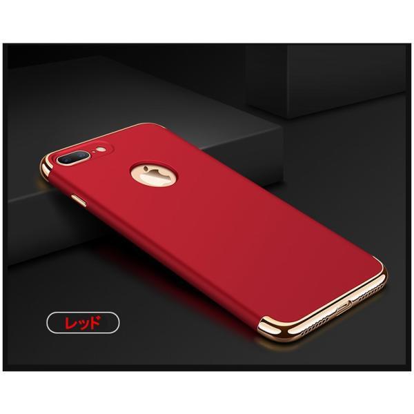 期間限定!50%オフ iPhoneXs Max ケース マックス iPhoneX ケース iPhoneXS ケース iPhoneXR ケース iPhone8 plus スマホケース メッキ仕上げ 三段式ケース|memon-leather|09