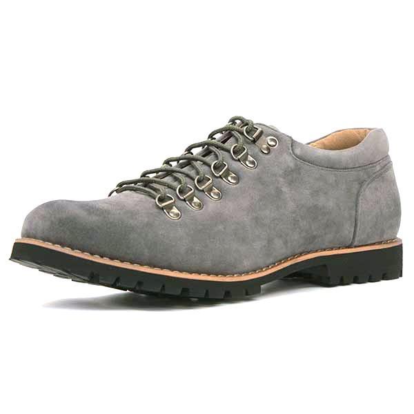 マウンテンブーツ メンズ 靴 ショート 短靴 カジュアル シューズ スウェード レザー|mens-sanei|27