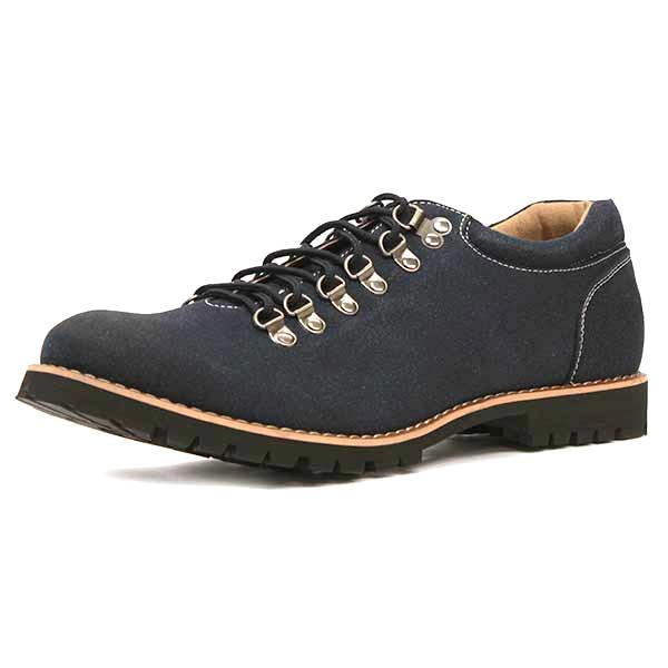 マウンテンブーツ メンズ 靴 ショート 短靴 カジュアル シューズ スウェード レザー|mens-sanei|28