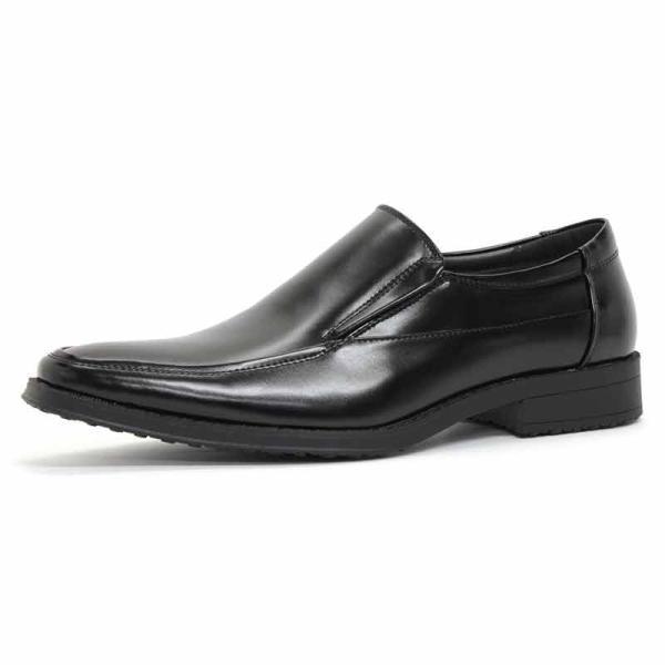 ビジネスシューズ キングサイズ 防滑ソール ストレートチップ スリッポン モンクストラップ メンズ シューズ 革靴 福袋 対象商品2足購入で4000円(税別) mens-sanei 13