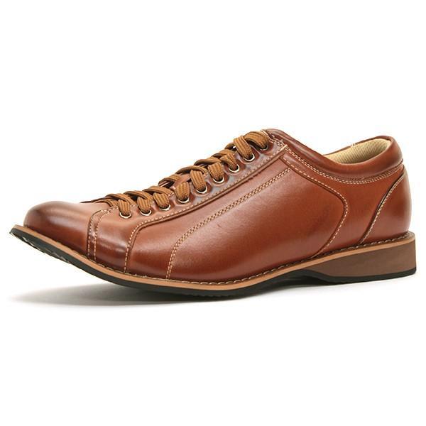 コンフォートシューズ 9アイ カジュアルシューズ 5色展開 メンズ 紳士 靴 対象商品2足の購入で6000円(税別)|mens-sanei|10