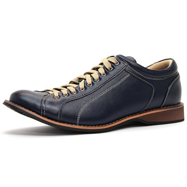 コンフォートシューズ 9アイ カジュアルシューズ 5色展開 メンズ 紳士 靴 対象商品2足の購入で6000円(税別)|mens-sanei|12