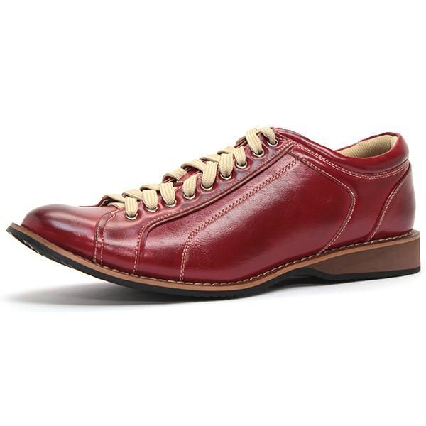 コンフォートシューズ 9アイ カジュアルシューズ 5色展開 メンズ 紳士 靴 対象商品2足の購入で6000円(税別)|mens-sanei|13