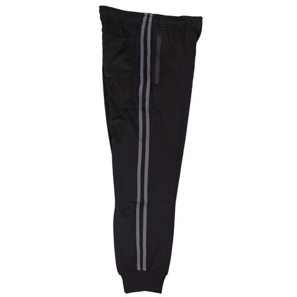 ジョガーパンツ メンズ トラックパンツ ジャージ 下 ワイドライン イージーパンツ サイドライン 1本 2本 ボトムス スポーツウェア トレーニング|menscasual|31