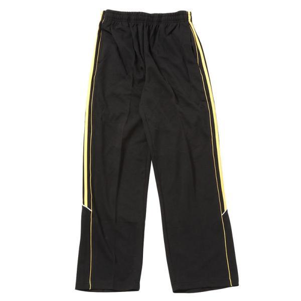 ジョガーパンツ メンズ トラックパンツ ジャージ 下 ワイドライン イージーパンツ サイドライン 1本 2本 ボトムス スポーツウェア トレーニング|menscasual|23