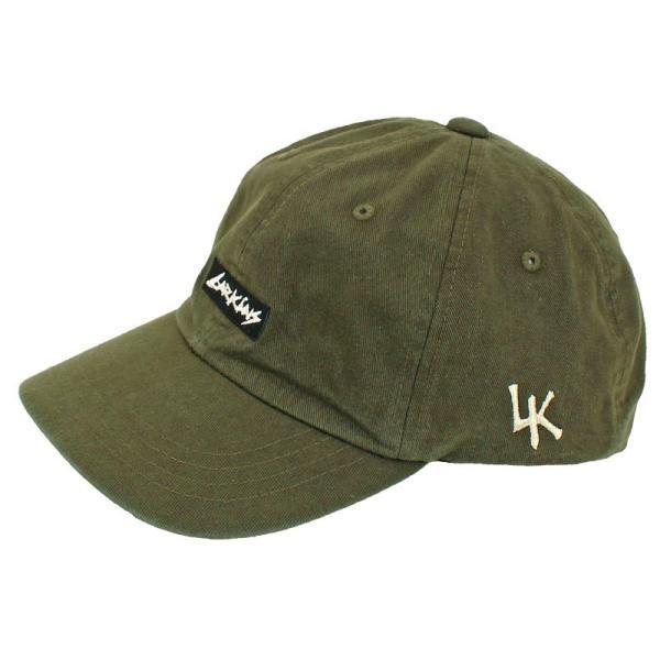 キャップ メンズ 帽子 ベースボールキャップ ローキャップ LARKINS ラーキンス 無地 コットン 綿 刺繍 ロゴ 文字 ゴルフ 野球帽 ブランド 男女兼用 ユニセックス|menscasual|20