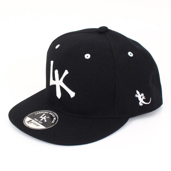 キャップ メンズ 帽子 ベースボールキャップ ローキャップ ラーキンス LARKINS 無地 コットン 綿 刺繍 ロゴ 文字 ゴルフ 野球帽 ブランド 男女兼用 ユニセックス|menscasual|14