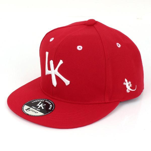 キャップ メンズ 帽子 ベースボールキャップ ローキャップ ラーキンス LARKINS 無地 コットン 綿 刺繍 ロゴ 文字 ゴルフ 野球帽 ブランド 男女兼用 ユニセックス|menscasual|17