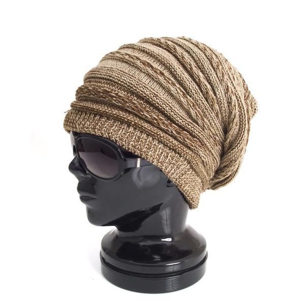 ニット帽 メンズ ニットキャップ つば付きニット帽 ニットキャスケット 帽子 レディース キャップ ファッション小物 秋冬 防寒 セール|menscasual|30