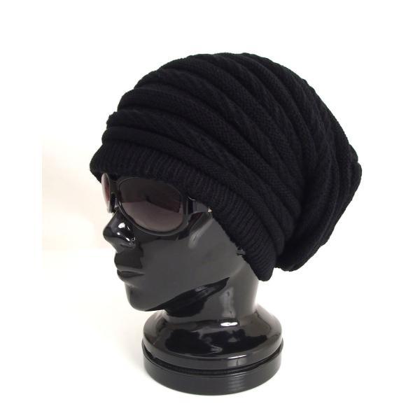 ニット帽 メンズ ニットキャップ つば付きニット帽 ニットキャスケット 帽子 レディース キャップ ファッション小物 秋冬 防寒 セール|menscasual|26